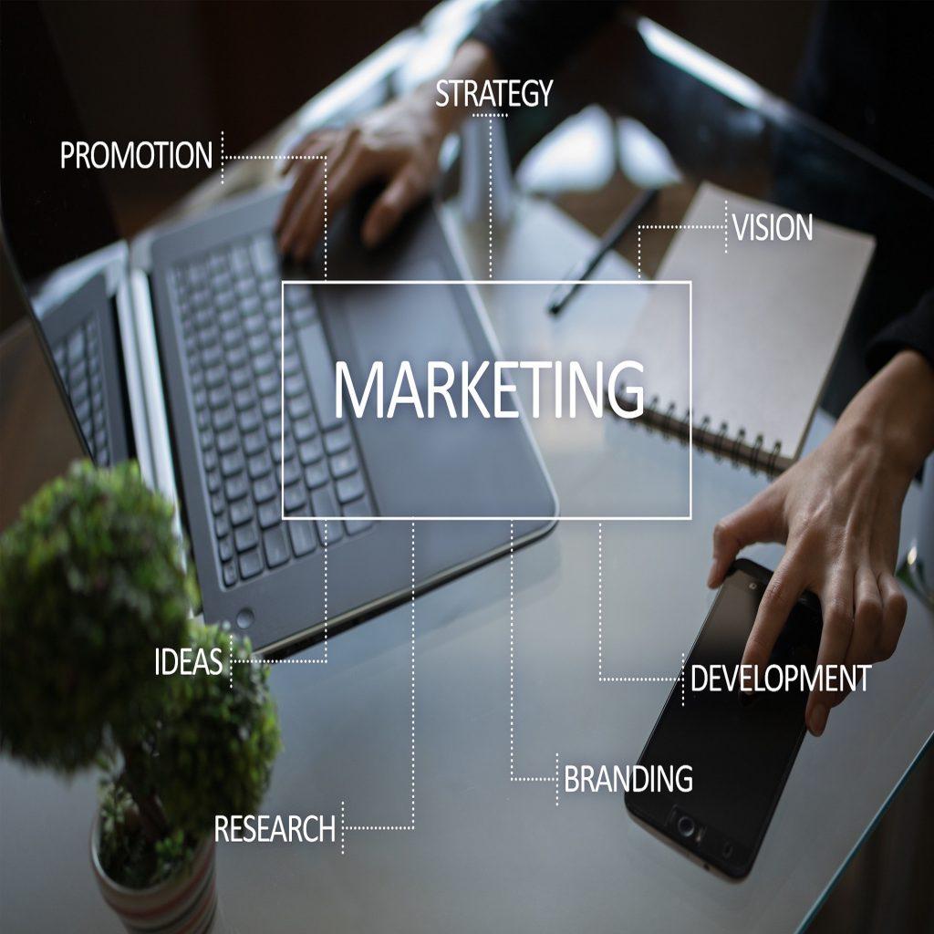 marketing goals for website