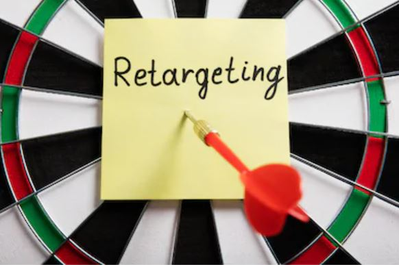 Remarketing for sales