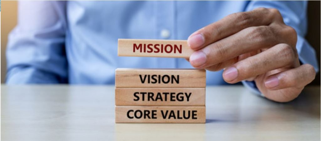 Mission statement for marketing