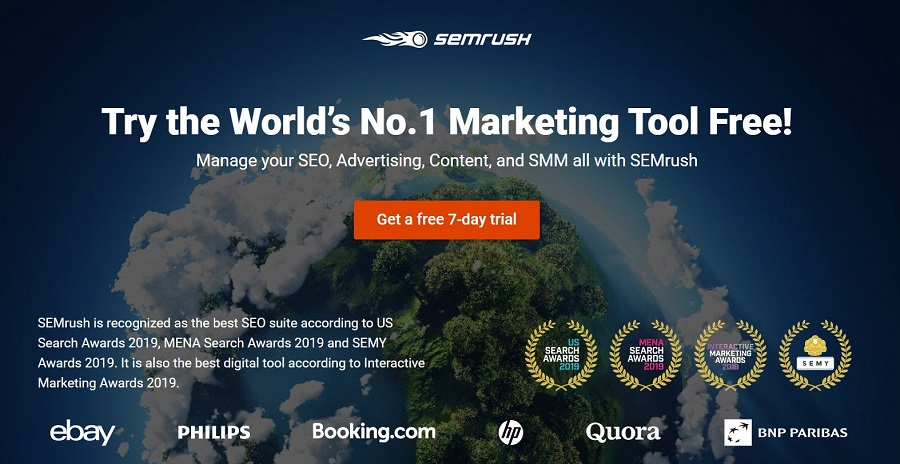 Marketing Tool for SEO And PPC