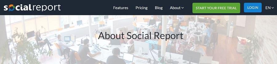 Social Media Management Software & Reporting Tool