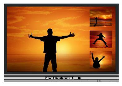 Video editing sofware